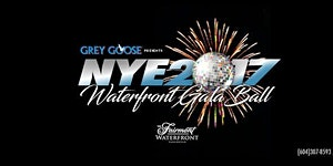 New Years  Eve 2017 Waterfront Gala Ball