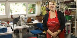 Workshop: Werken Met Leer: 'Je Eigen Shopper Maken'