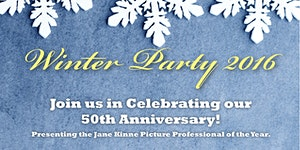 ASPP NY Chapter Winter Party & 50th Anniversary