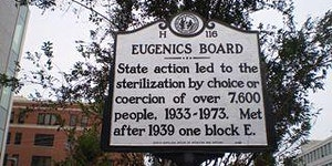 """""""The State of Eugenics"""" - Documentary Screening with..."""