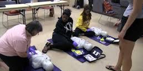 Atlanta Technical CollegeR First Aid CPR AED Tickets