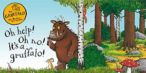 Livlamode and Stanley Park Present: The Gruffalo's...