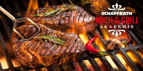 Bachelor of Grill - Basic Grillseminar für Einsteiger tickets