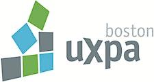 UXPA Boston logo