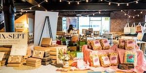 La Cocina presents El Mercado, a Holiday Market -...