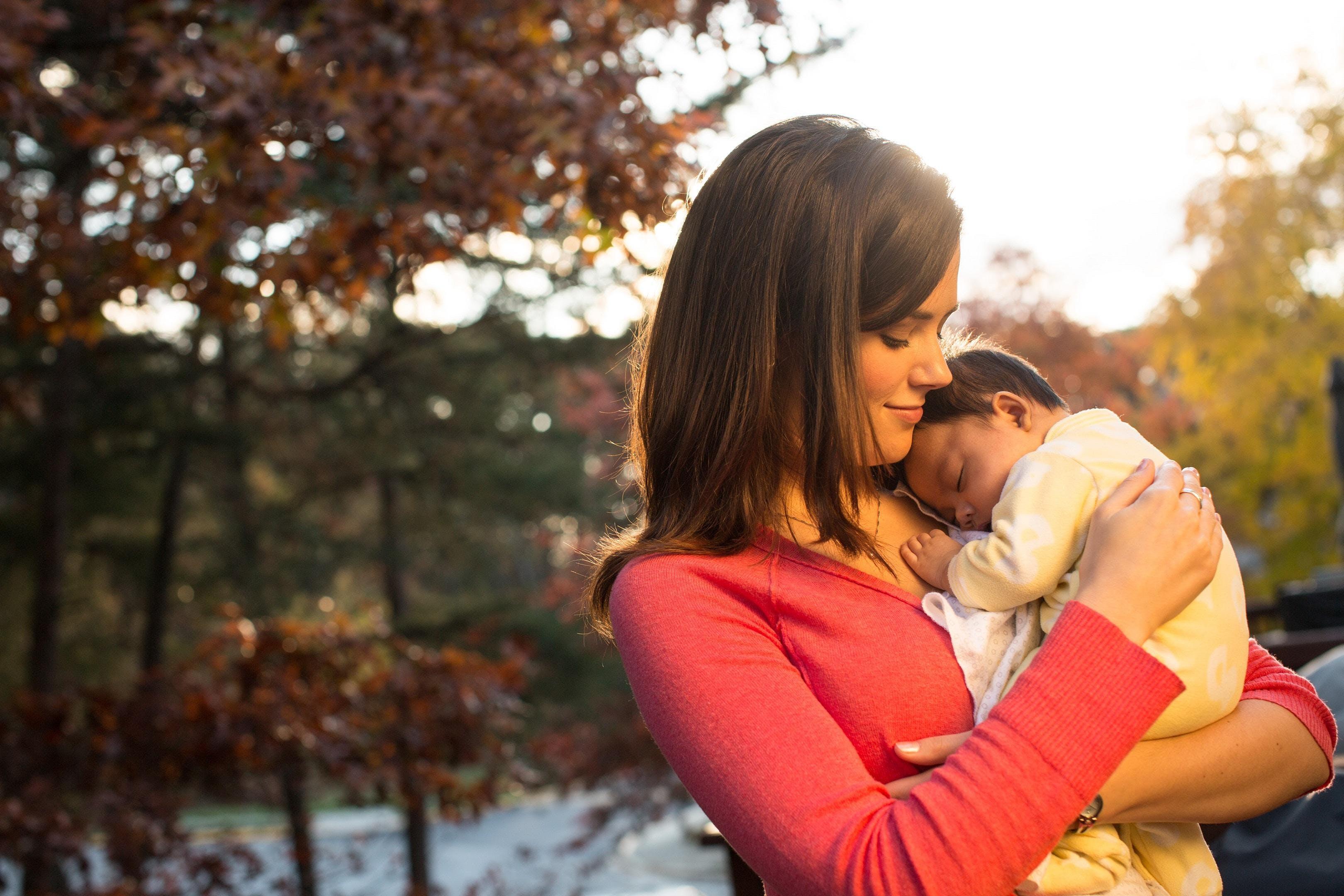 AAMC Family Maternity Tour