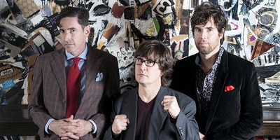 THE MOUNTAIN GOATS (USA)