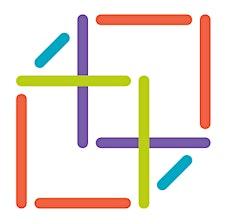 Eaglehawk Library logo