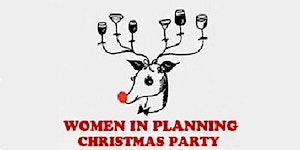 Women in Planning Christmas Party