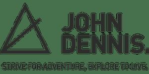 #dare2express - inspirational talk by John Dennis.