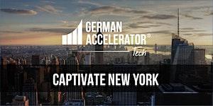 Captivate New York: 6th Edition