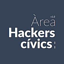 Àrea Hackers cívics logo