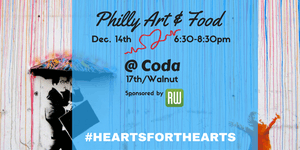 Philly Art & Food 2016