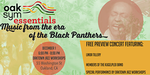 OakSym Essentials: Music from the Era of the Black...