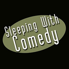 Sleeping With Comedy logo