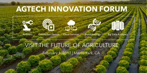 THRIVE AgTech Innovation Forum