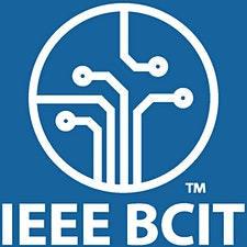 IEEE BCIT Student Branch: External Events Committee logo