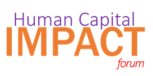 January 2017 Human Capital Impact Forum