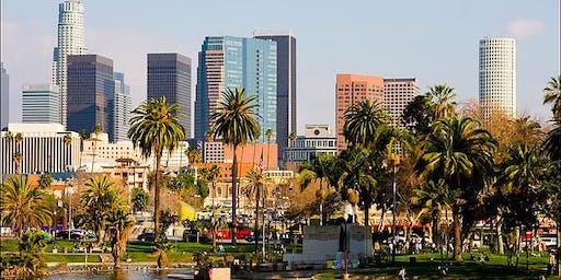 Los Angeles Career Fair. Get Hired!