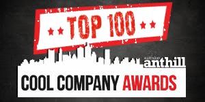 Cool Company Awards 2016