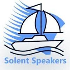 Solent Speakers logo