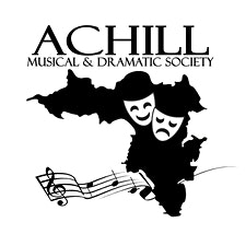 Achill Musical and Dramatic Society logo
