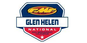 FMF GLEN HELEN NATIONAL Presented By: Malcol