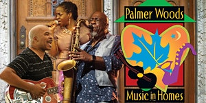 Palmer Woods Music in Homes 2017