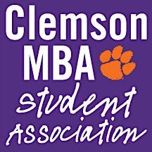 Clemson MBA Student Association logo