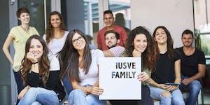 IUSVE - Openday 2017/2018 - Campus di Mestre