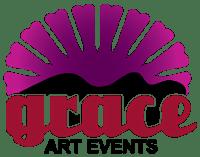 Grace Art Events logo