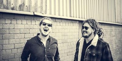 PIERCE BROTHERS (summer tour)