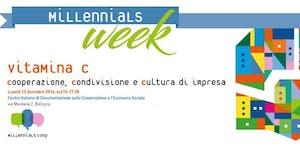 Vitamina C - Cooperazione,Condivisione e Cultura di...