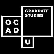 Office of Graduate Studies, OCAD University logo