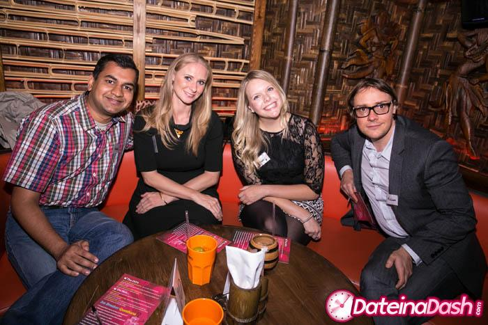 Speed Dating @ Mahiki, Mayfair (23-35)