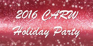 2016 CARW Holiday Party - Presented by Associated Bank