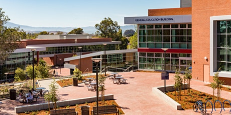 Contra Costa College Campus Tours tickets