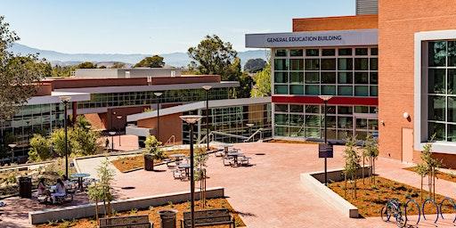 Contra Costa College Campus Tours
