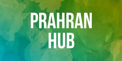 Fresh Networking Prahran Hub - Guest Registration
