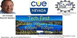 CUE-NV Tech Fest