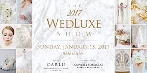 2017 WedLuxe Wedding Show | Wanderlust