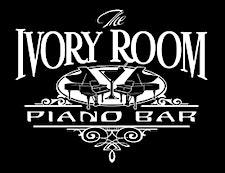 The Ivory Room Piano Bar logo