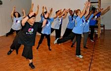 Highest Praise Dance Fitness, Inc 501 (c) (3) Non Profit Organization logo