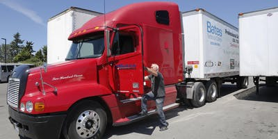 Truck Driving Information Session