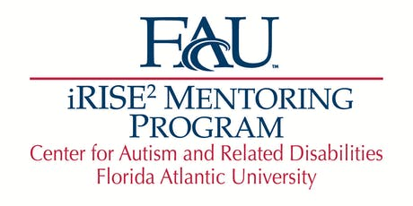 FAU CARD iRISE2 Mentor Information Session tickets