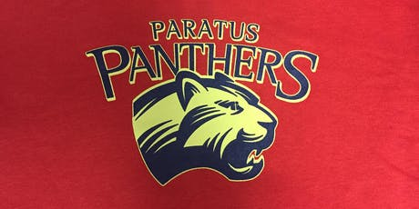Paratus Classical Academy - Panther Preview tickets
