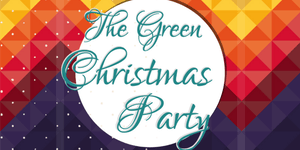 The Green Christmas Party