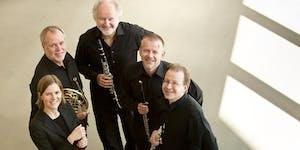 Berlin Philharmonic Wind Quintet - Chamber Music...