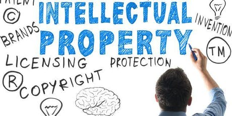 Apply for access token - Intellectual Property in the Research Context tickets