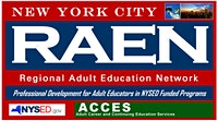 NYC Regional Adult Education Network